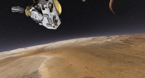 La sonda New Horizons sorvola Plutone: le prime 6 analisi valutative riscontrate fin'ora